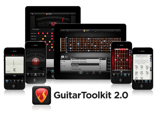 GuitarToolkit 2.0