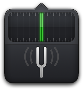 SteadyTune icon